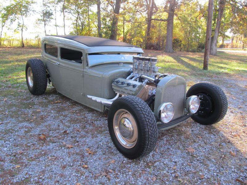 Jason Graham Hot Rods & Cool Customs - CUSTOMER CARS