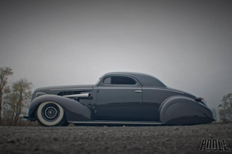 1930 Ford Truck >> Jason Graham Hot Rods & Cool Customs - '39 Chevy